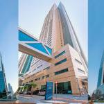 La nostra sede a Dubai